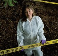 Soil in criminal investigations: investigation and evaluation in current and cold cases (lecture)
