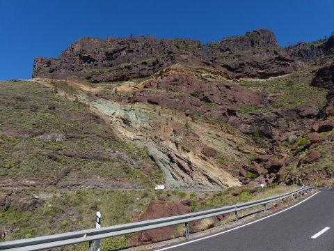 Gran Canaria: inside the caldera