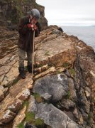 Establishing the glacial record of the Port Askaig Tillite Formation (Cryogenian) in Argyll (lecture)