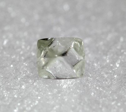 Adamantine lustre (diamond)